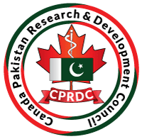 Canada Pakistan Research & Development Council