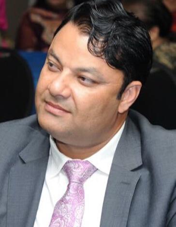 Nehar Ullah