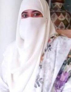 Zohra-Rashida